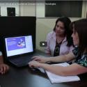 Institucional del Centro Universitario Virtual de la Facultad de Ciencias Exactas y Tecnologías