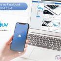 Facebook CUV-FCEyT